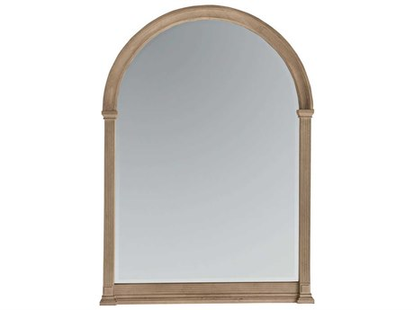 A.R.T. Furniture Roseline Louis Natural 36''W x 50''H Wall Mirror AT2481202302