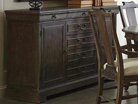 A.R.T. Furniture Saint Germain Coffee 66''L x 19''W Rectangular Buffet AT2152511513