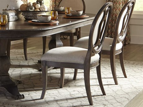 A.R.T. Furniture Saint Germain Coffee Dining Side Chair (Set of 2) AT2152021513