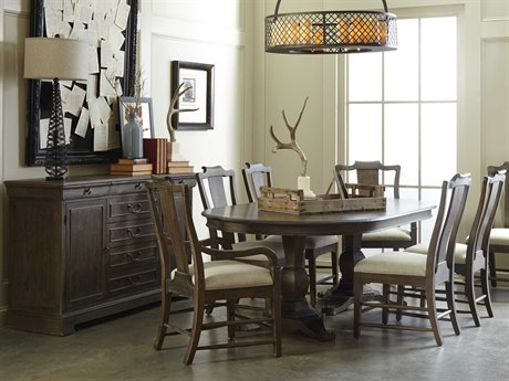 A.R.T. Furniture Saint Germain Dining Set AT2152211513SET