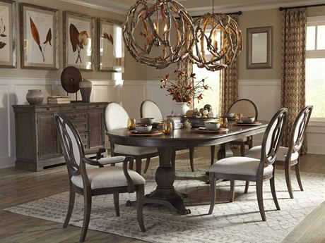 A.R.T. Furniture Saint Germain Dining Set AT2152211513SET2