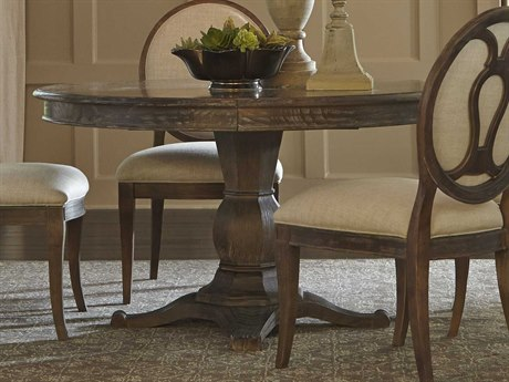 A.R.T. Furniture Saint Germain Coffee 52'' Wide Round Dining Table AT2152251513