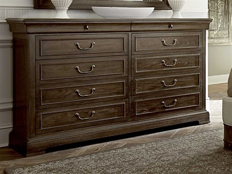 A.R.T. Furniture Saint Germain Coffee Double Dresser AT2151301513