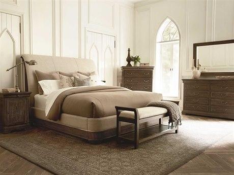 A.R.T. Furniture Saint Germain Sleigh Bedroom Set AT2151551513SET2
