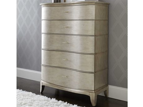 A.R.T Furniture Starlite Peri 42''W x 20''D Rectangular Chest of Drawers