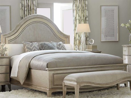 A.R.T Furniture Starlite Peri California King Panel Bed AT4061372227