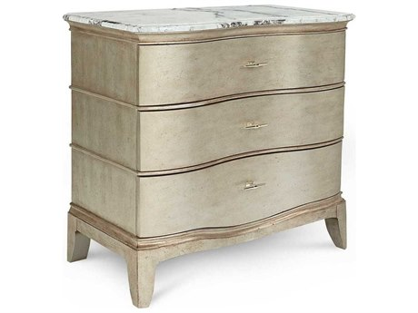 A.R.T Furniture Starlite Peri 38''W x 20''D Rectangular Bachelor Chest AT4061422227