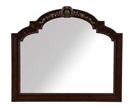 A.R.T. Furniture Valencia 50 x 43 Landscape Mirror AT2091212304