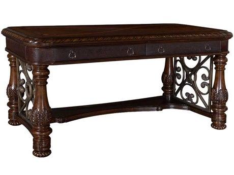 A.R.T. Furniture Valencia 65 x 35 Rectangular Writing Desk AT2094212304