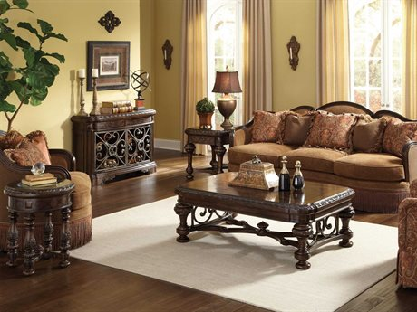 A.R.T. Furniture Valencia Living Room Set