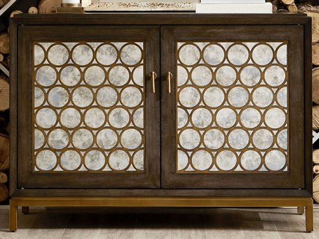 A.R.T. Furniture Woodwright Brown Accent Chest