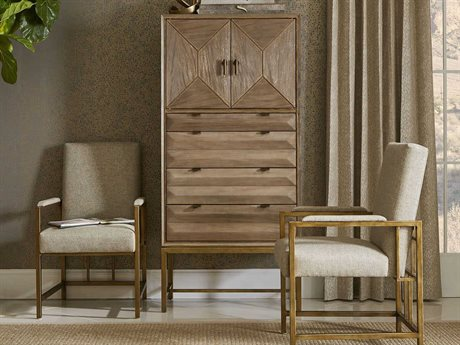 A.R.T. Furniture Woodwright Living Room Set
