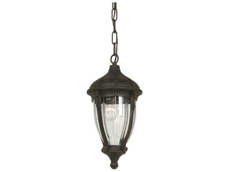Artcraft Lighting Anapolis Oil Brushed Bronze Outdoor Hanging Light