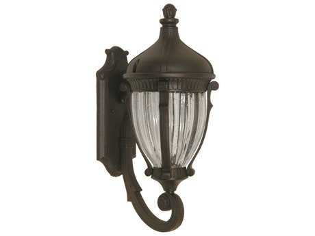 Artcraft Lighting Anapolis Oil Brushed Bronze Outdoor Wall Light ACAC8570OB