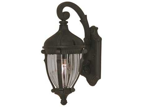 Artcraft Lighting Anapolis Oil Brushed Bronze 9W Outdoor Wall Light ACAC8571OB
