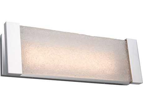 Artcraft Lighting Barrett Brushed Nickel LED Wall Sconce ACAC7290BN