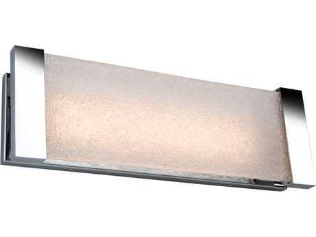 Artcraft Lighting Barrett Chrome LED Wall Sconce ACAC7290CH