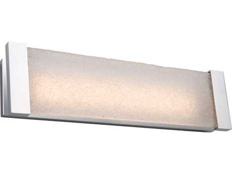 Artcraft Lighting Barrett Brushed Nickel LED Wall Sconce ACAC7291BN