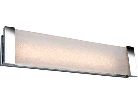 Artcraft Lighting Barrett Chrome LED Wall Sconce ACAC7291CH