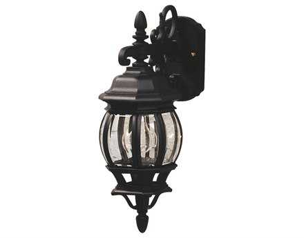 Artcraft Lighting Classico White Outdoor Wall Light ACAC8091WH