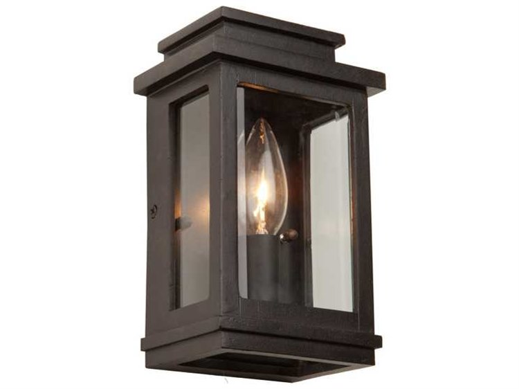 Fremont Oil Rubbed Bronze Outdoor Wall