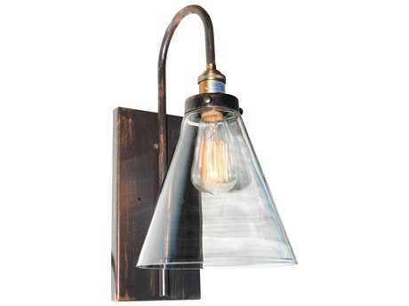Artcraft Lighting Greenwich 7.75'' Wide Wall Sconce ACAC10169