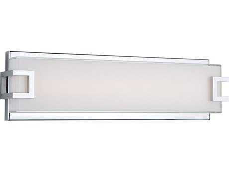 Artcraft Lighting Hampstead Chrome 18'' Wide Wall Sconce ACAC7320CH