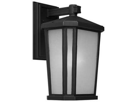 Artcraft Lighting Hampton Oil Brushed Bronze Outdoor Wall Light