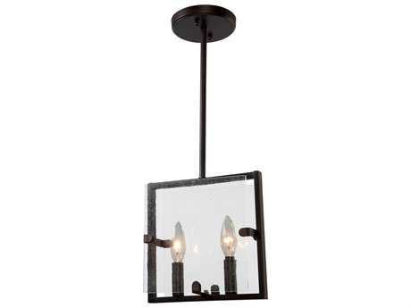 Artcraft Lighting Harbor Point Oil Rubbed Bronze Two-Light 3.25'' Wide Pendant Light ACAC10300OB