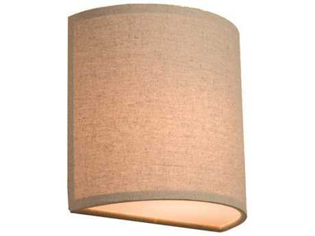 Artcraft Lighting Mercer Street Oatmeal Wall Sconce