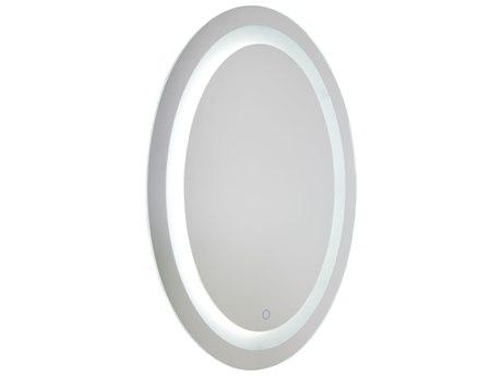 Artcraft Lighting Reflections Wall Mirror ACAM303