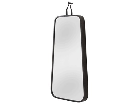 Arteriors Home Barry Dixon Burnt Wax Wall Mirror