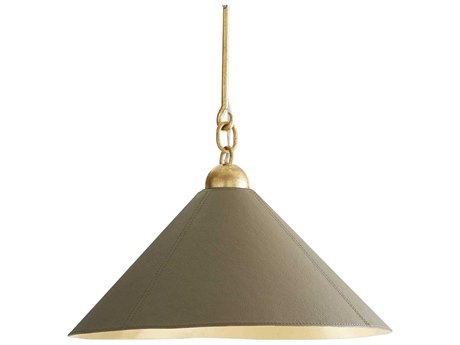 Arteriors Home Celerie Kemble Dove 18'' Wide Pendant
