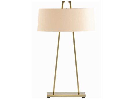 Arteriors Home Dalton Antique Brass Buffet Lamp ARH49850504