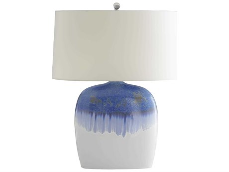Arteriors Home Darwin Seaside Reactive Buffet Lamp ARH15426245