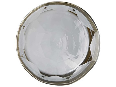 Arteriors Home Estelle Clear Crystal Vanity Light ARH49167