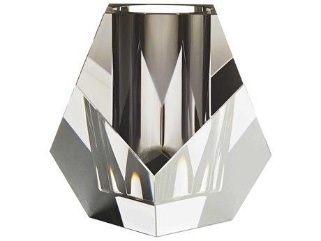 Arteriors Home Gemma Smoke Vase ARH9117