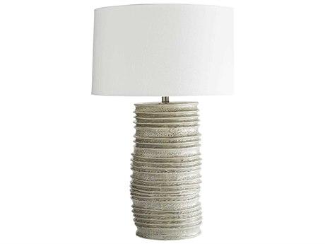 Arteriors Home Homer Celadon Wash Buffet Lamp ARH15218968
