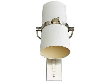 Arteriors Home Juniper Vintage Silver Vanity Light ARH49156