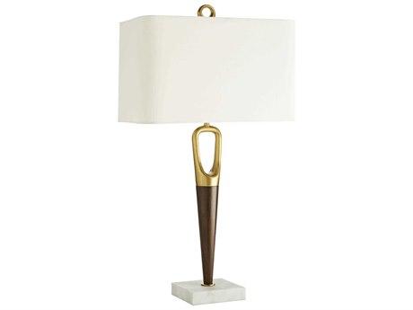 Arteriors Home Manor Antique Brass Buffet Lamp ARH49088488