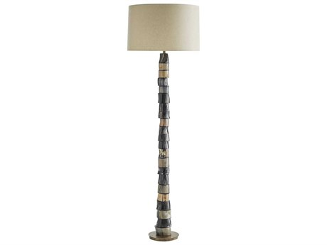 Arteriors Home Miller Natural Floor Lamp ARH72404230