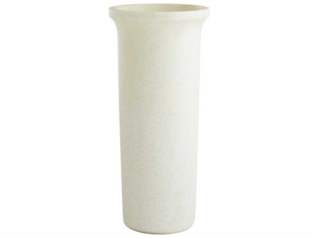 Arteriors Home Montgomery Faux Marble Urns ARH9565