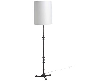 Arteriors Home Nathan Natural Iron Floor Lamp ARH73142140