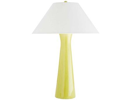Arteriors Home Osmond Citron Buffet Lamp