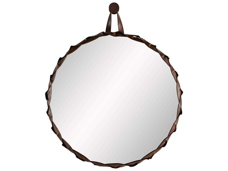 Arteriors Home Powell Tobacco Wall Mirror ARH4711