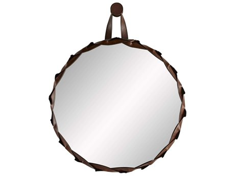 Arteriors Home Powell Tobacco Wall Mirror ARH4712