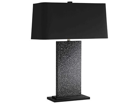 Arteriors Home Raven Black Buffet Lamp ARH15071217