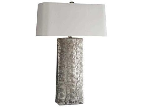 Arteriors Home Ravi Metallic Python Buffet Lamp ARH17100262