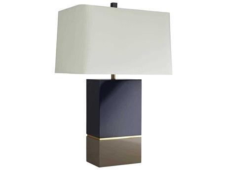 Arteriors Home Rembrandt Navy Buffet Lamp ARH15070213