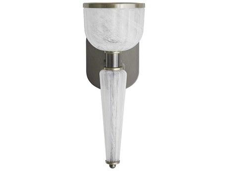 Arteriors Home Richardson Opal Swirl Glass Vanity Light ARH49232